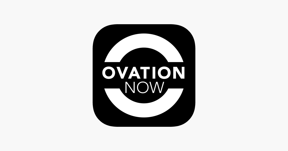 Ovation NOW on the App Store