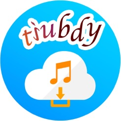 ‎Tiubdy: Mp3 & Audio Streaming