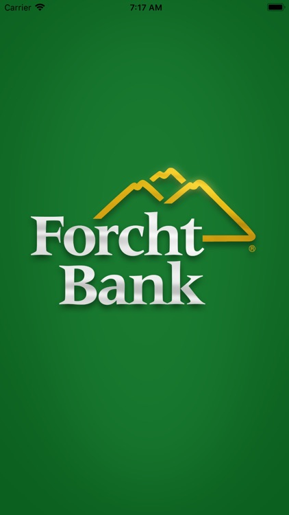 Forcht Bank Mobile Banking