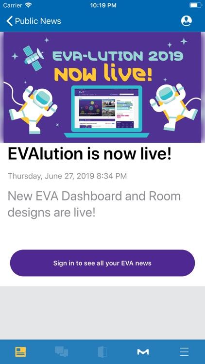 EVA Digital Workplace EMD
