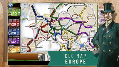 Ticket to Ride - Train Game for windows pc