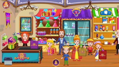 My Little Princess : my Stores screenshot 6