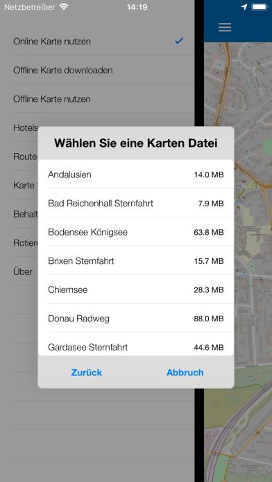 Eurobike Appのおすすめ画像2