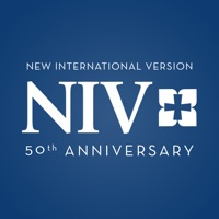 Codes for NIV 50th Anniversary Bible Hack