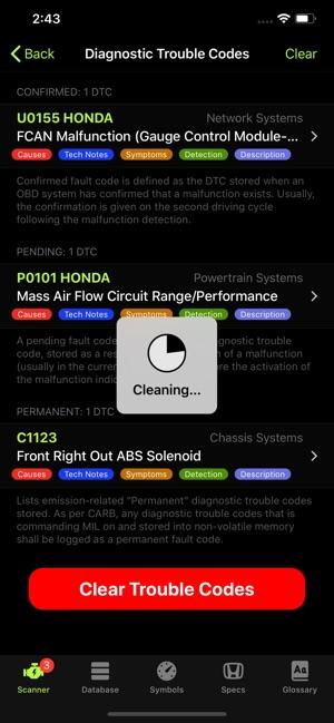 OBD for Honda