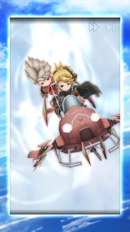 光と音のRPG アークザラッド R 【アーク R】 screenshot-7