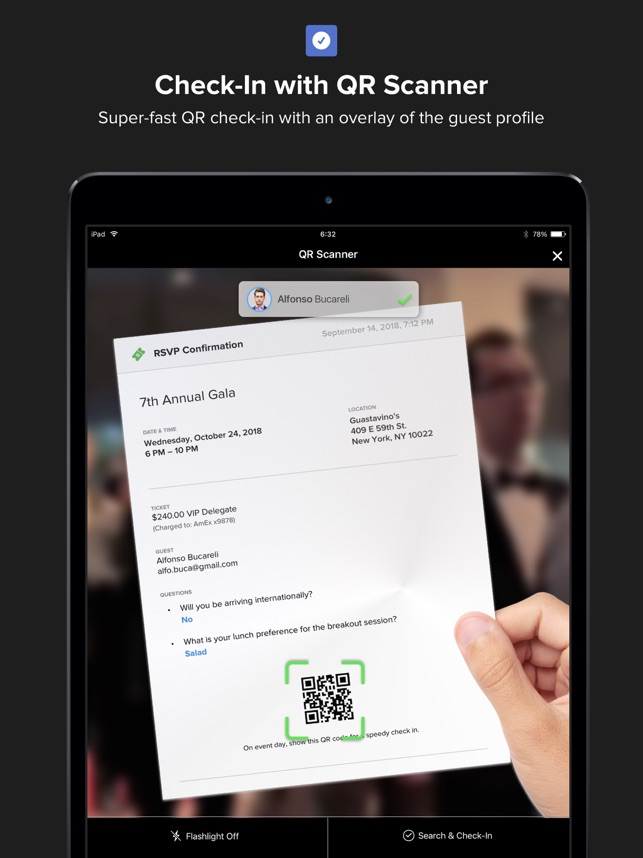 Diobox | Events & Guest Lists on the App Store