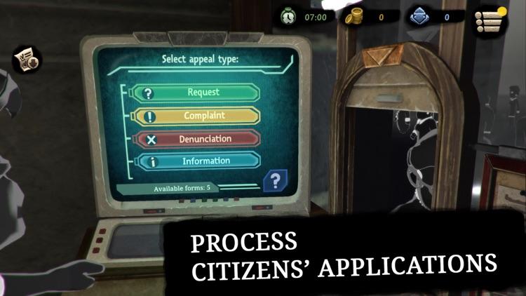Beholder 2 screenshot-3