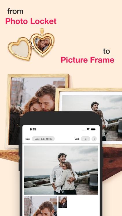Print Photos.