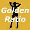 黄金比ボディ - iPadアプリ