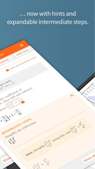 WolframAlpha iphone images