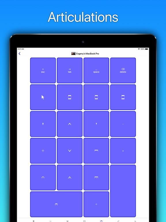 Sibelius KeyPad for Macのおすすめ画像5