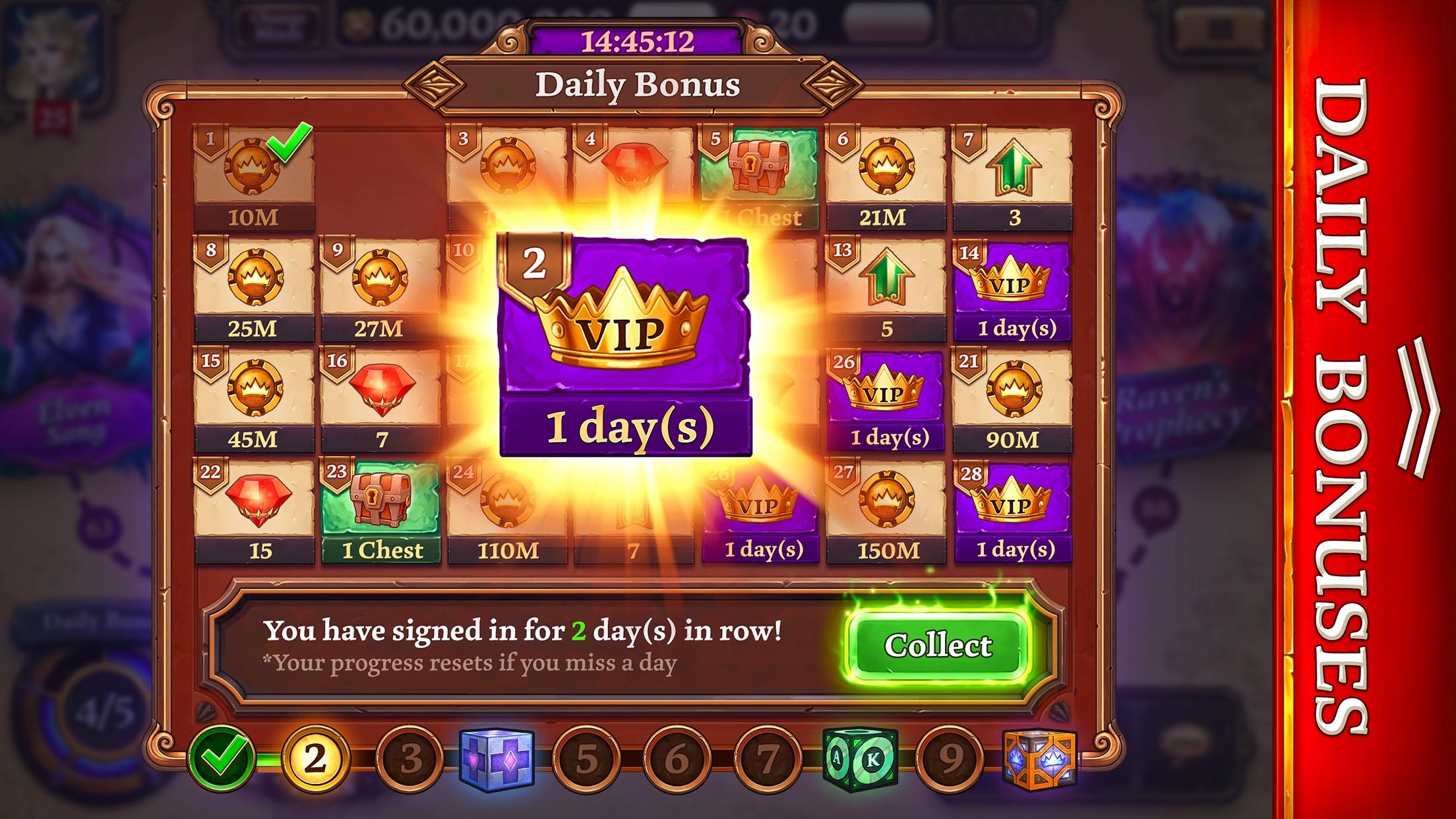 Scatter Holdem Poker Screenshot