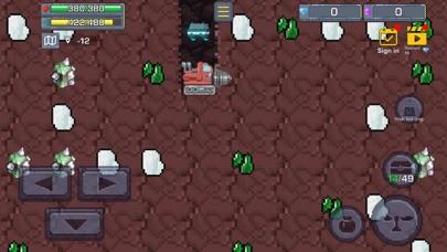 溶岩鉱車-楽しい鉱掘り育成ゲームのおすすめ画像6