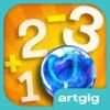 Marble Math Junior - iPadアプリ