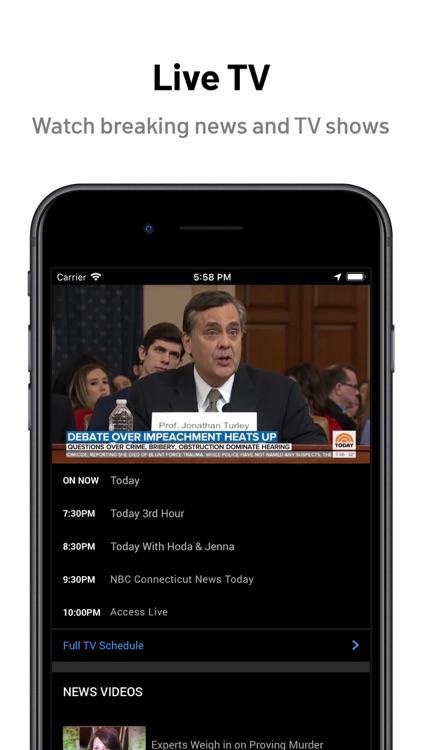NBC Connecticut screenshot-3