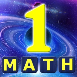 1st Grade Math Test