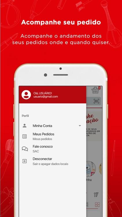 Lojas REDE screenshot-4