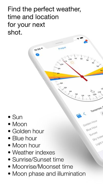 Golden Hour One screenshot-0