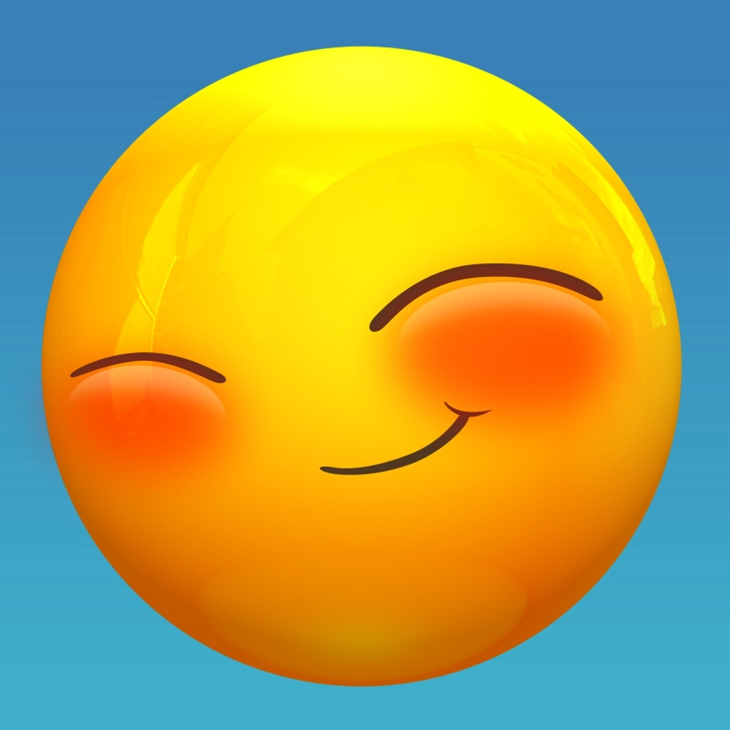 Animated Emojis App Data & Review - Stickers - Apps Rankings!
