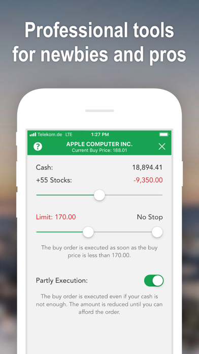 Best Brokers Stock Market Game Screenshot