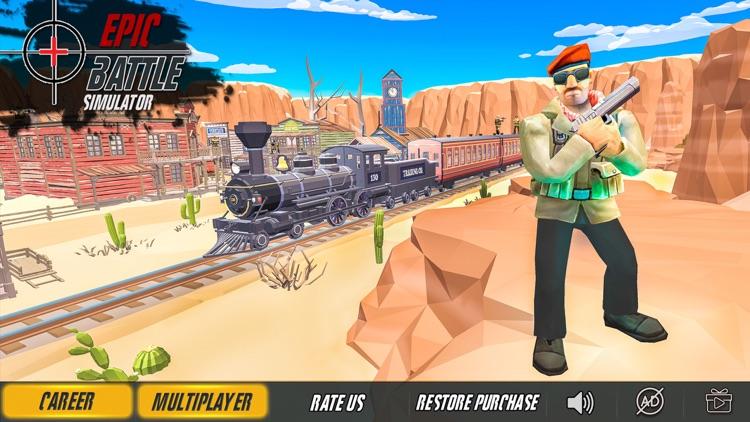 Epic Battle Simulator Special screenshot-4