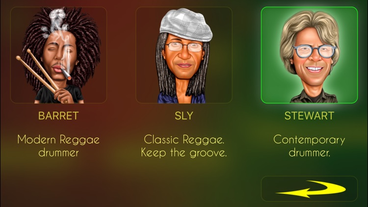Reggae Drummer screenshot-1