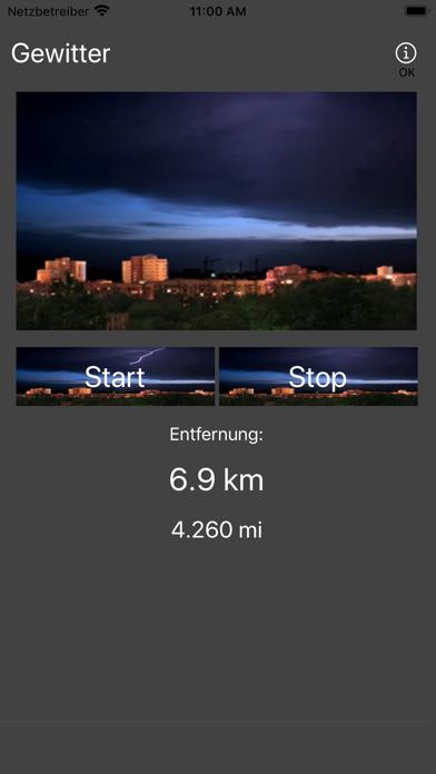 Thunderstorm Rangeのおすすめ画像2