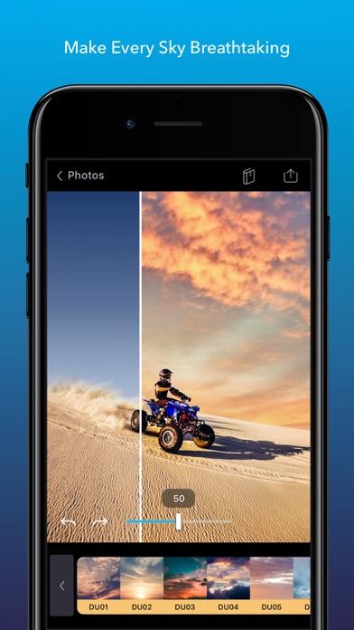 Enlight Quickshot app image
