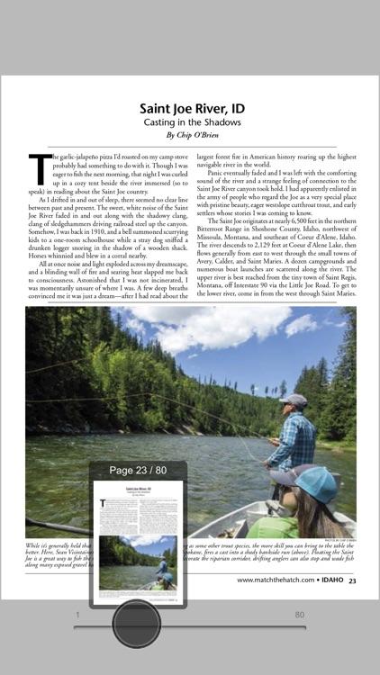 American Fly Fishing screenshot-3