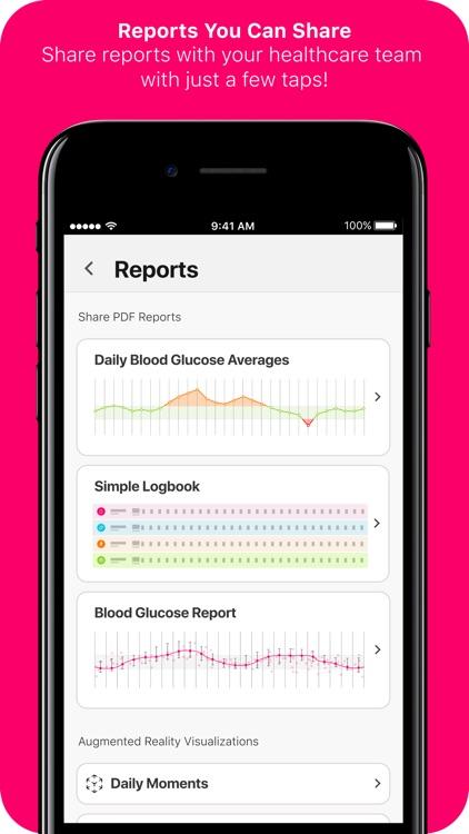 One Drop Diabetes Management screenshot-6