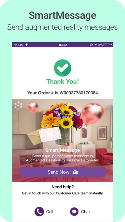 1800Flowers: Flowers & Gifts screenshot-5