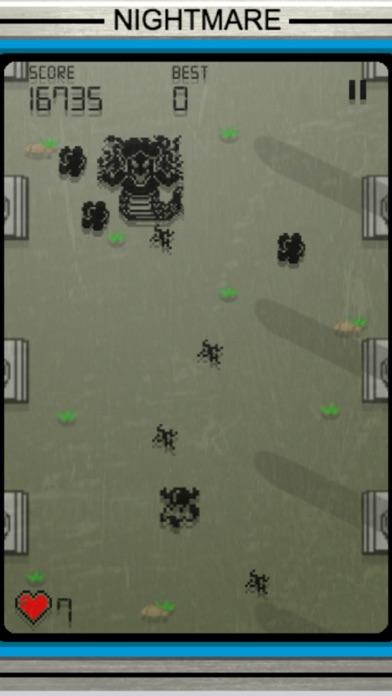 NightmareF Screenshots