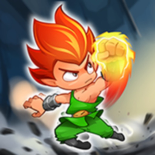 Stick Fight:Idle Heroes Legend