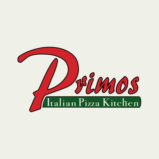 Primos Italian Pizza Kitchen