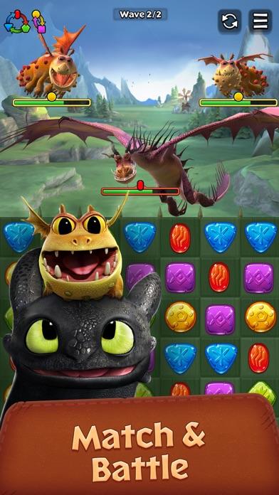 Dragons: Titan Uprising free Resources hack