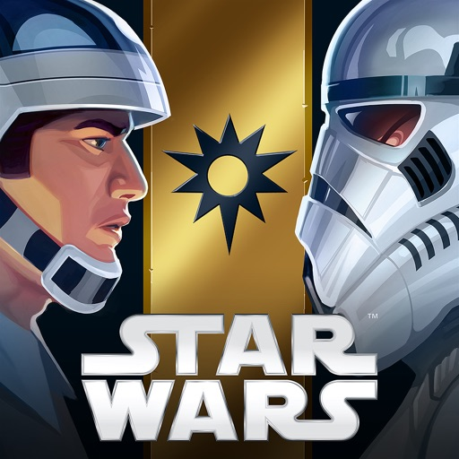 Star Wars™: Commander iOS Hack Android Mod
