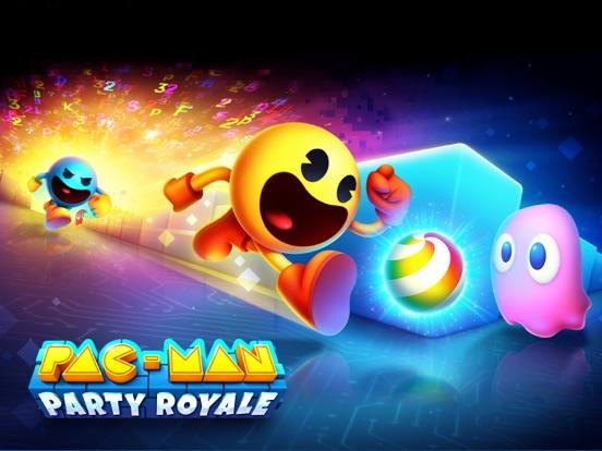 PAC-MAN Party Royale screenshot 6