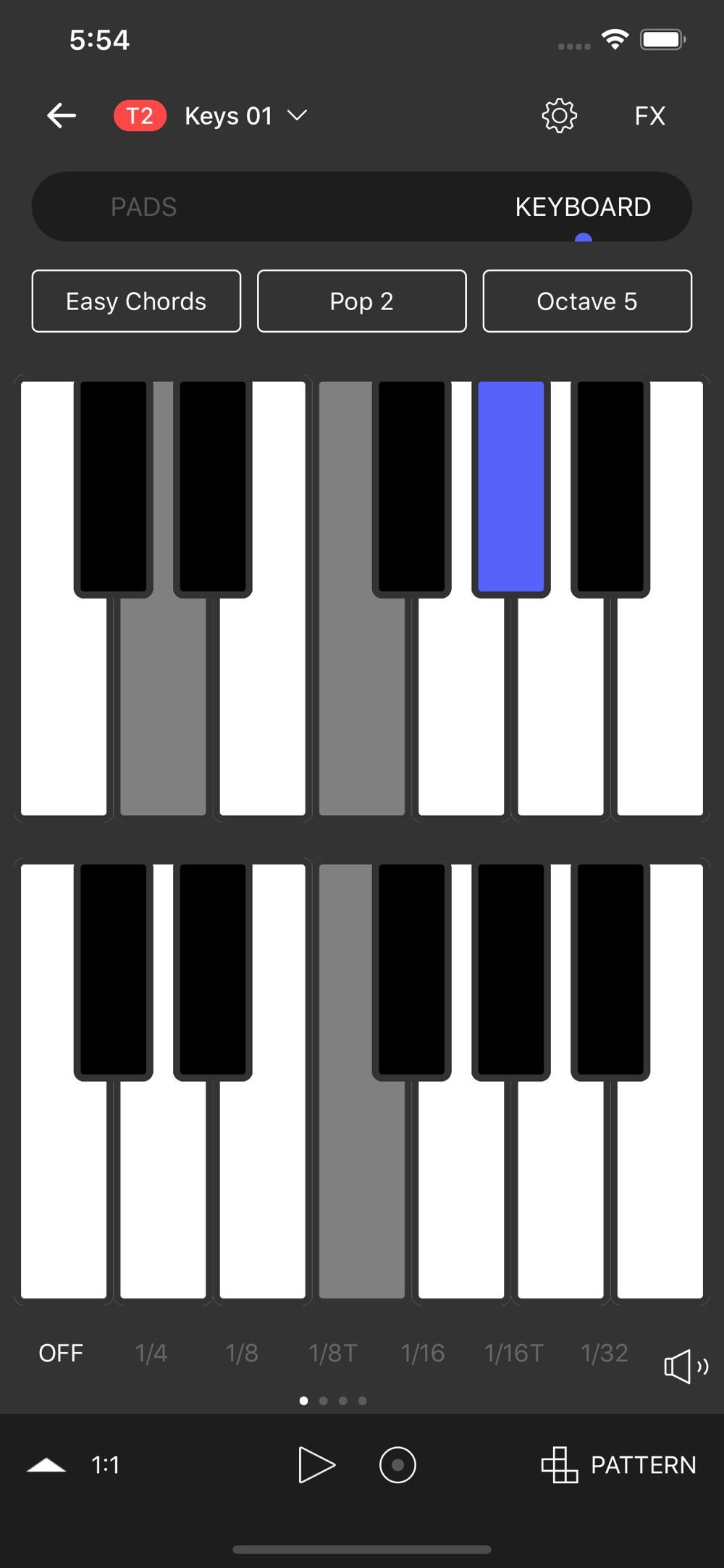 TIZE - Beat Maker, Music Maker hack tool