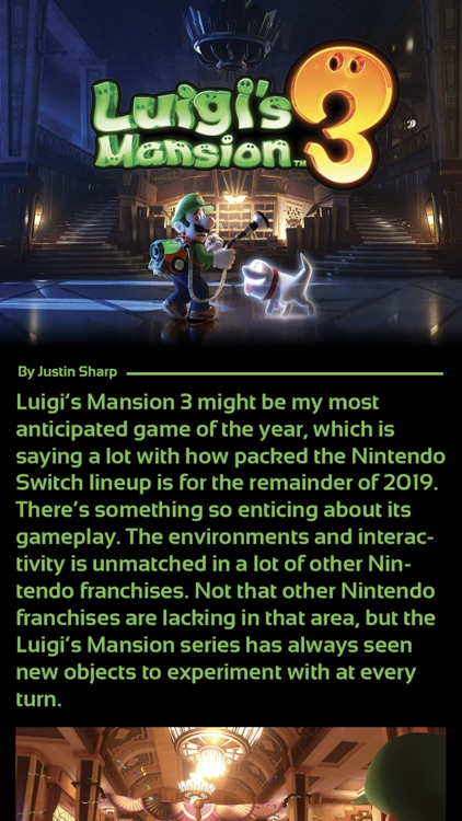 PNM - Pure Nintendo Magazine screenshot-3