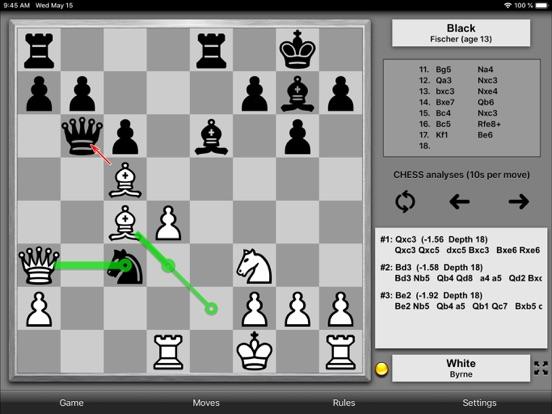 Скачать игру Chess Tiger Pro