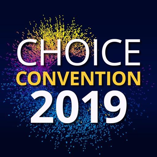 Choice Hotels Convention iOS App