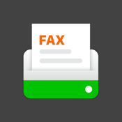 Tiny Fax - send fax from iPhone icon
