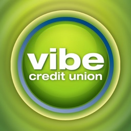Vibe Credit Union Mobile