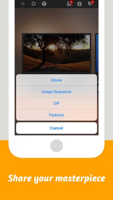 Istopmotion review screenshots