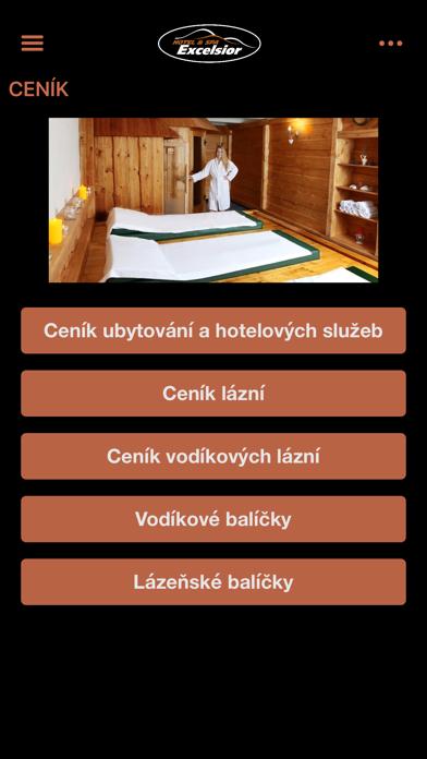 Hotel Excelsior screenshot 10