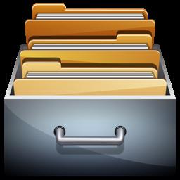 Ícone do app File Cabinet Pro