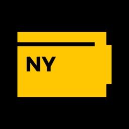 Filmlike New York