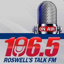 106.5 Roswell's Talk FM