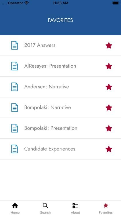 ACP Board Study Guide screenshot-4